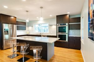 Kitchen Remodeling Seattle - Rex Geroy Construction
